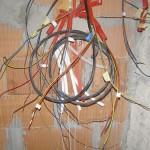 Изграждане на електроинсталации