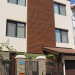 Къща, Созопол - Изграждане на ел. мрежа, монтаж на осветителни тела